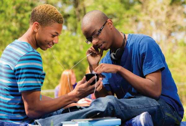 SYNC Free Audiobooks for Teens