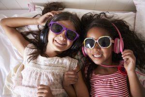 Audiobook Listening for Kids