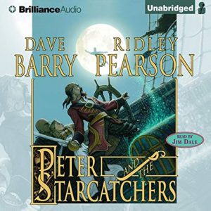 Peter and the Starchasers
