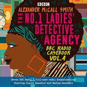 The No. 1 Ladies Detective Agency Vol. 4