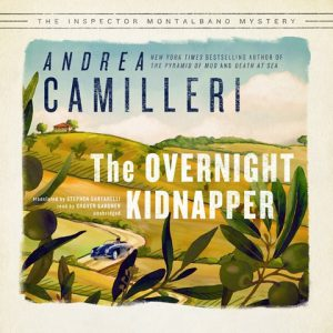 The Overnight Kidnapper