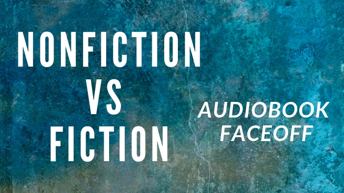 Nonfiction Vs Fiction