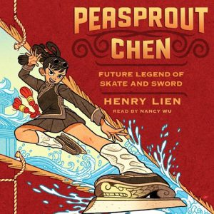 Peasprout Chen