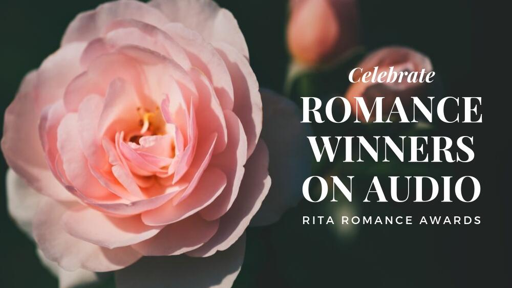 Celebrate Romance Winners on Audio