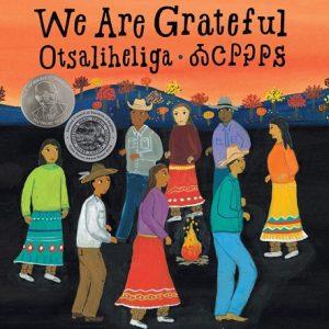 We Are Grateful: Otsaligeliga