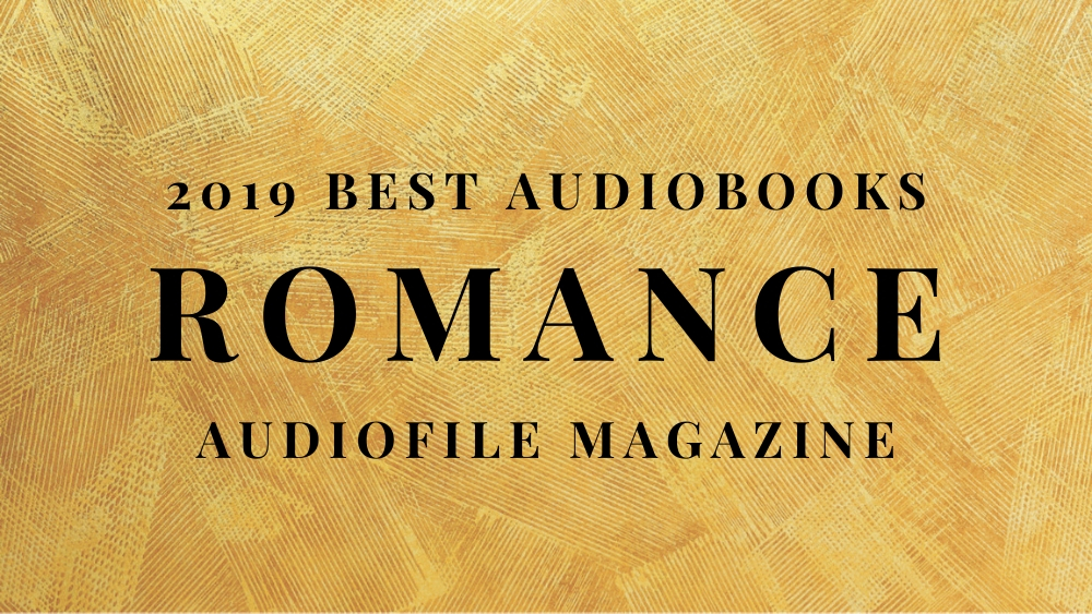 2019 Best Romance Audiobooks