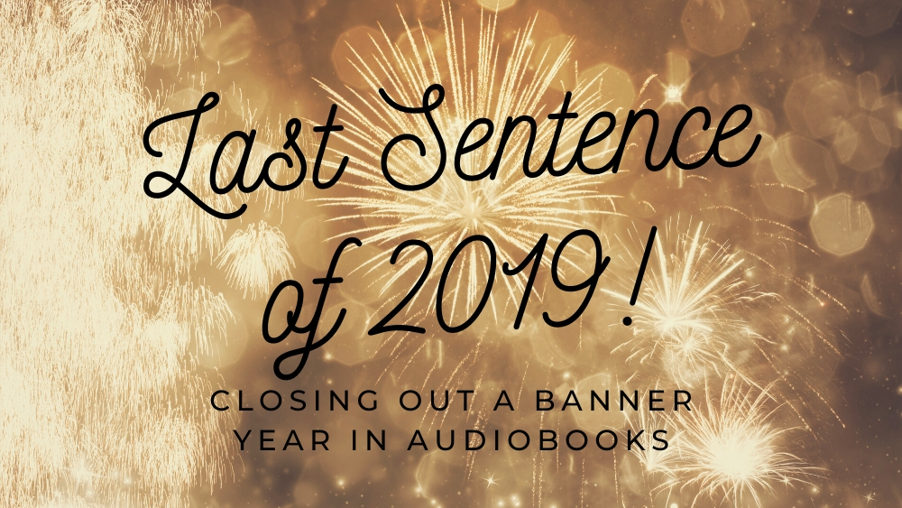 Last Sentence of 2019