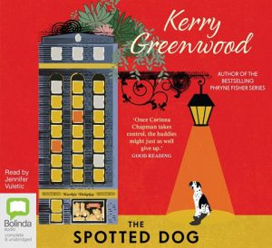 The Spotted Dog