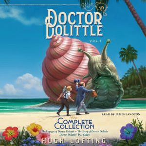 Doctor Dolittle: The Complete Collection Vol. 1