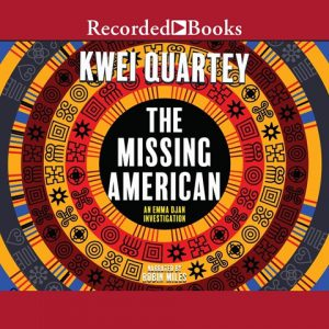 The Missing American