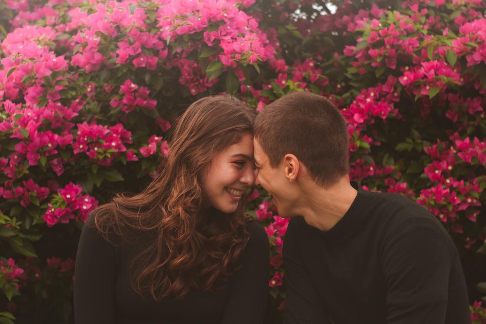 5 Romances with Unexpected Revelations
