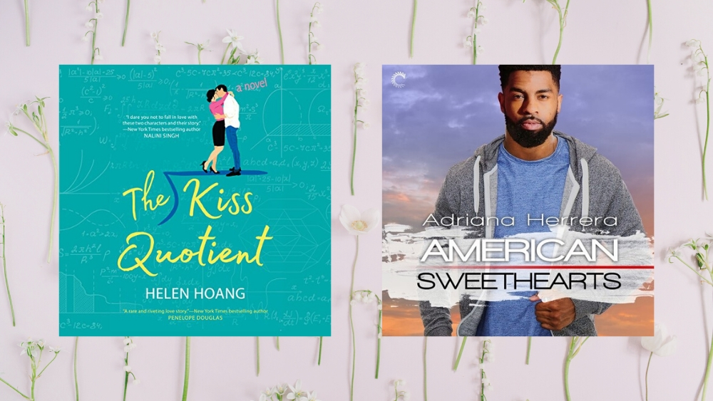 Kiss Quotient and American Sweethearts