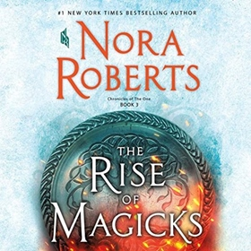 The Rise Of Magics