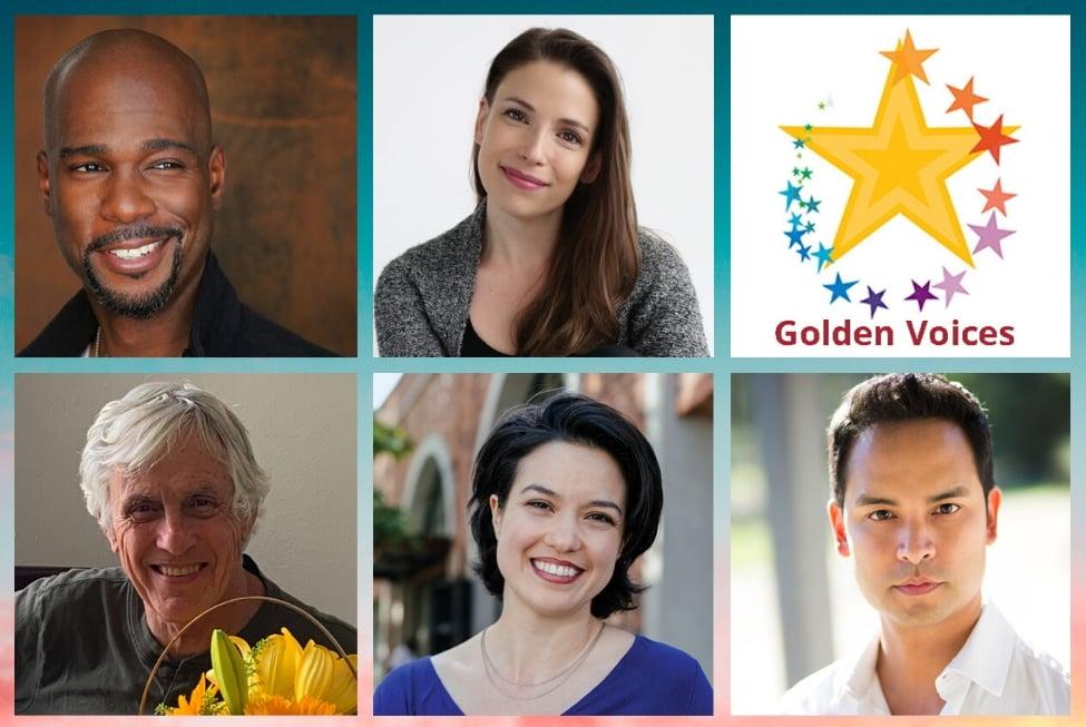 AudioFile's 2020 Golden Voices