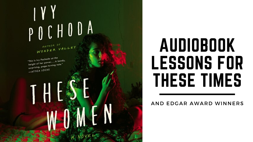 Audiobook Lessons For These Times