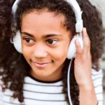9 Kids' Audiobooks about Race and Justice