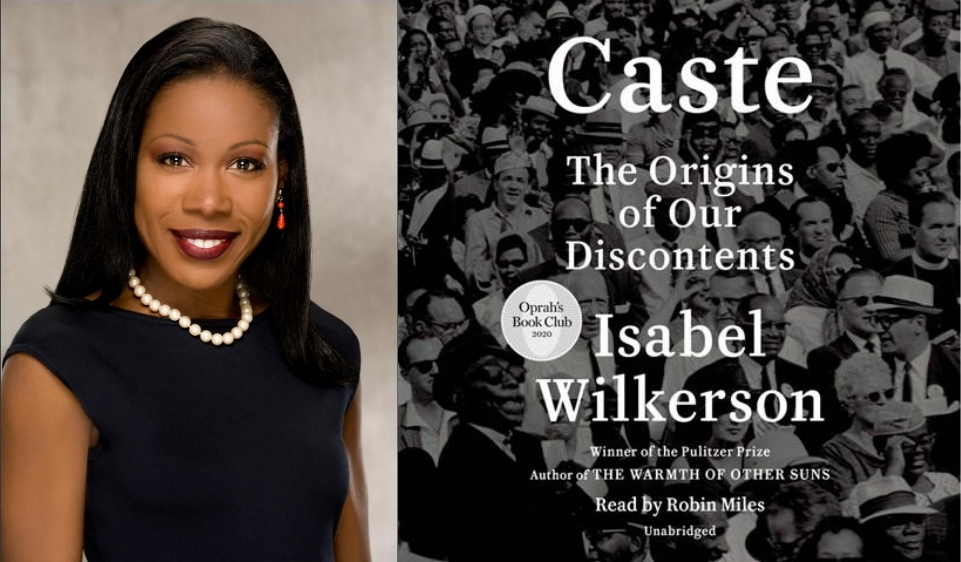 On Caste by Isabel Wilkerson