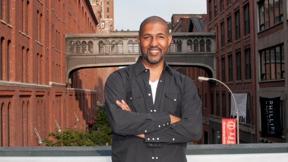 5 Questions with Dion Graham