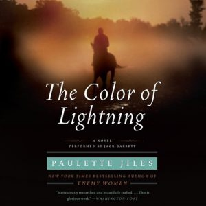 The Color of Lightening