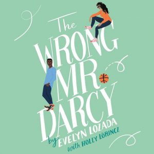 The Wrong Mr Darcy