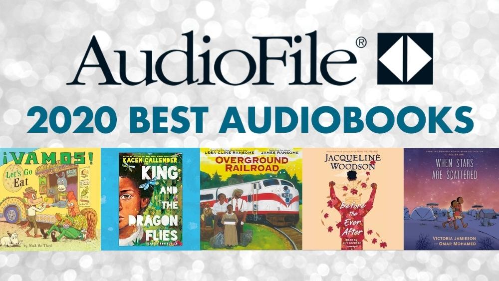 2020 Best Children's and Family Audiobooks