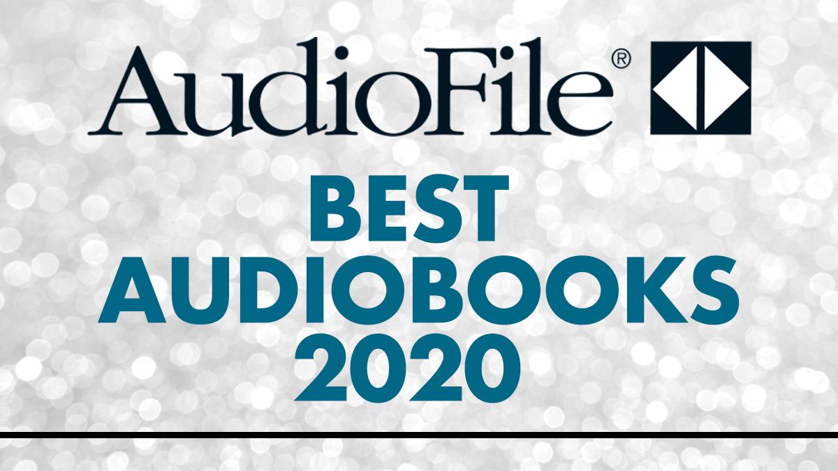 AudioFIle 2020 Best Audiobooks