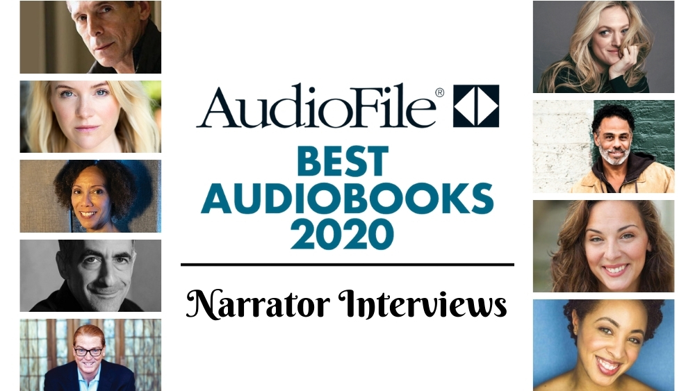 Behind the Mic 2020 Best Audiobooks Narrator Interviews