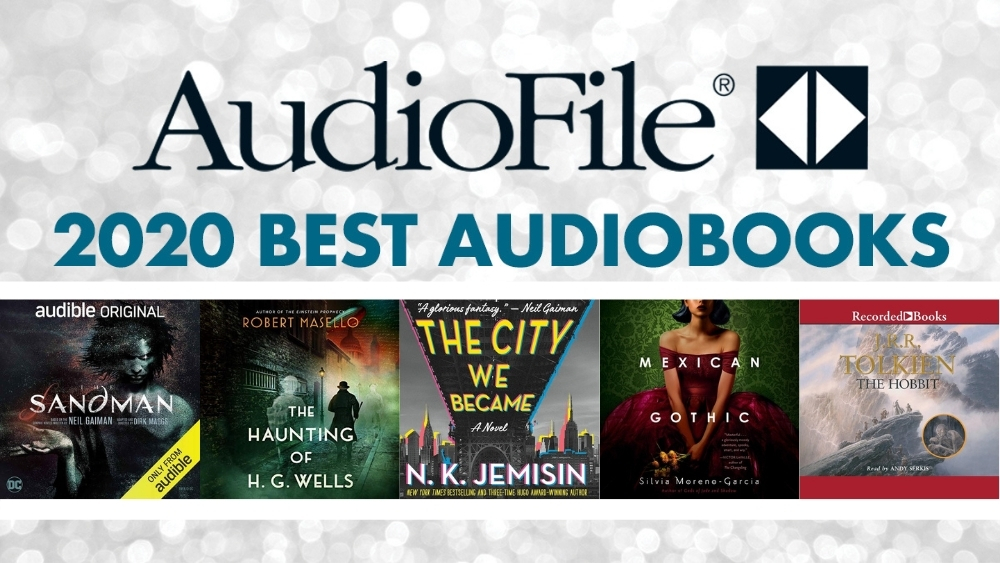Best Sci-Fi Fantasy and Horror Audiobooks of 2020