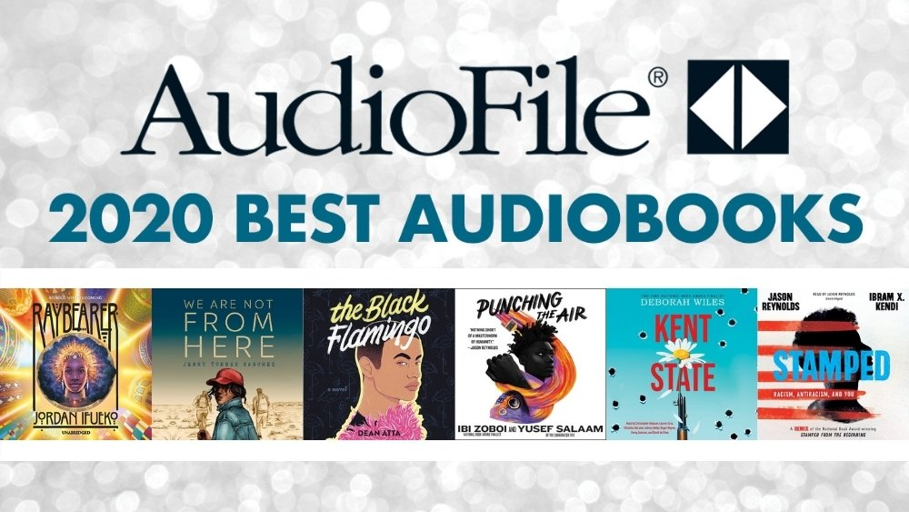 Best YA Audiobooks of 2020