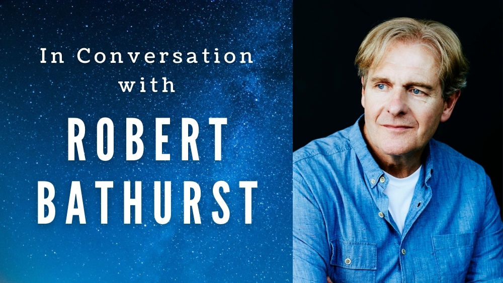 In Conversation with Robert Bathurst