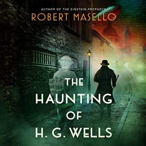 The Haunting of HG Wells