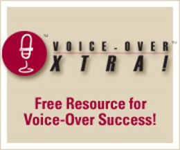 Voice-Over Xtra
