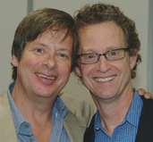 Dave Barry & Ridley Pearson