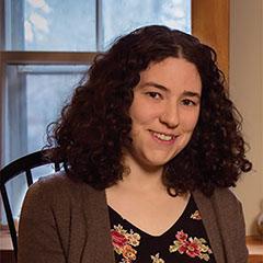 Alisha Langerman