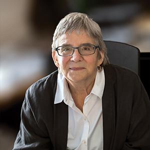 Robin F. Whitten, Editor/Founder