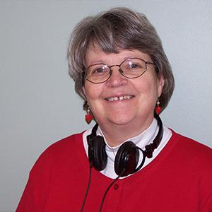 Sharon Grover