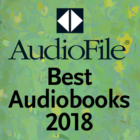 Best Audiobooks 2018