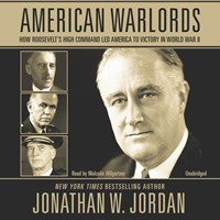 AMERICAN WARLORDS