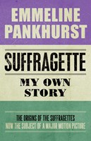 SUFFRAGETTE by Emmeline Pankhurst Read by Susan Duerden | Audiobook Review