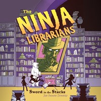 THE NINJA LIBRARIANS