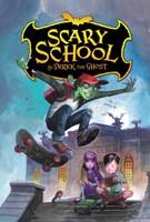 SCARY SCHOOL by Derek the Ghost Read by Derek the Ghost | Audiobook Review