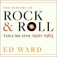 THE HISTORY OF ROCK & ROLL