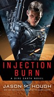 INJECTION BURN