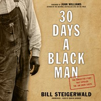 30 DAYS A BLACK MAN