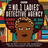 THE NO. 1 LADIES' DETECTIVE AGENCY: BBC RADIO CASEBOOK