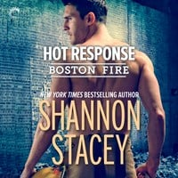 HOT RESPONSE by Shannon Stacey Read by Tatiana Sokolov | Audiobook Review