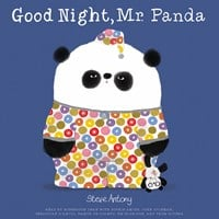 GOOD NIGHT, MR. PANDA