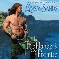 THE HIGHLANDERS PROMISE by Lynsay Sands Read by Joel Froomkin | Audiobook Review