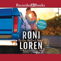 THE ONE YOU CANT FORGET by Roni Loren Read by Jeanine Bartel | Audiobook Review