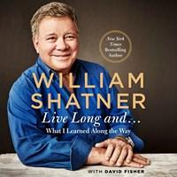 Biography And Memoir Audiobooks - Cover